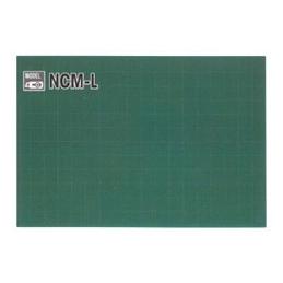 Zelená podložka NCM-S, 450 x 300 x 3mm