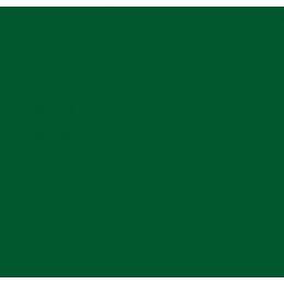 Tabulová fólie - zelená š.125cm
