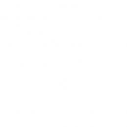 POLY-FLEX NYLON white š.50cm