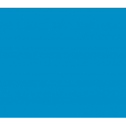 POLY-FLEX NYLON light blue š.50cm