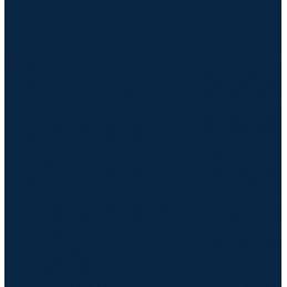 POLY-FLEX NYLON navy blue š.50cm
