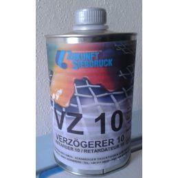 VZ10 HGD Zpomalovač