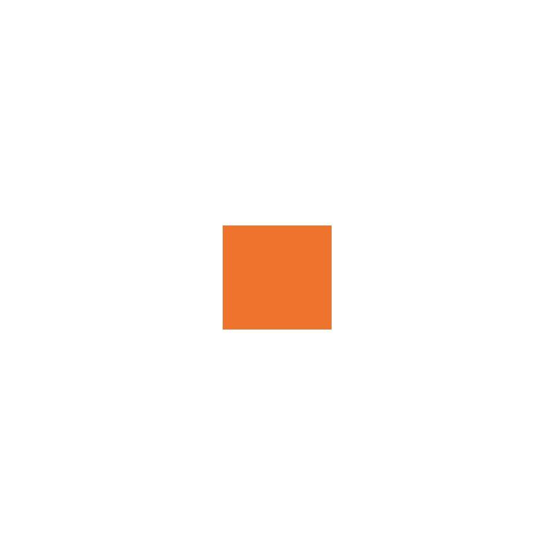 3M 1080 G14 tmavě oranžová š. 152cm