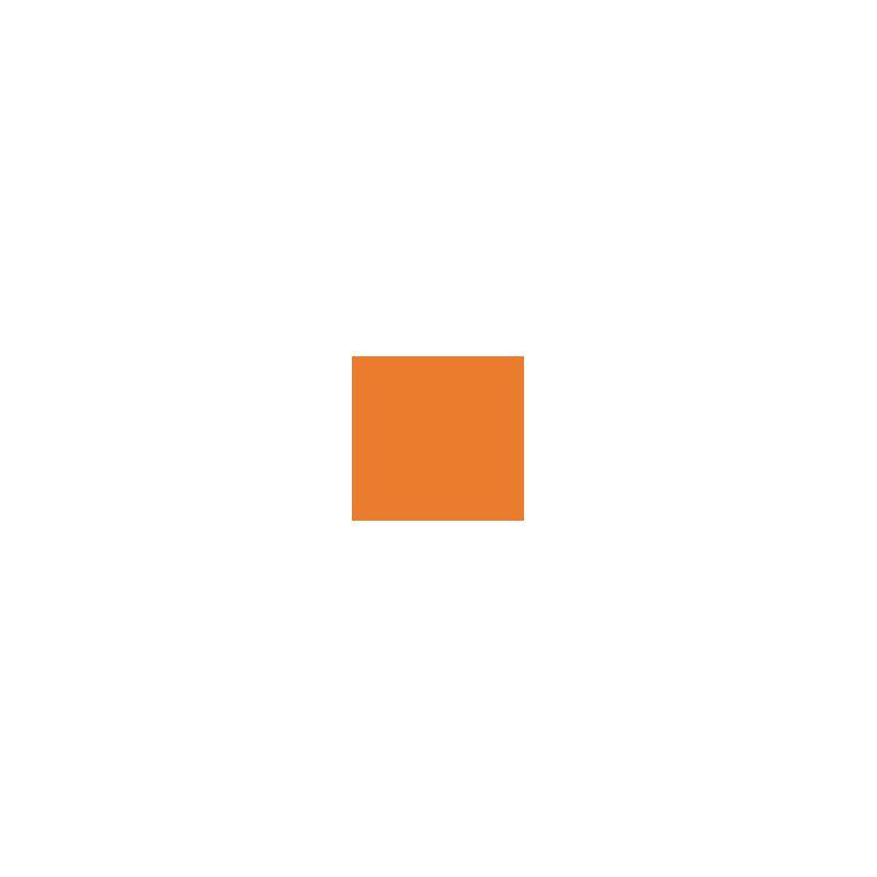 3M 1080 G54 světle oranžová š. 152cm