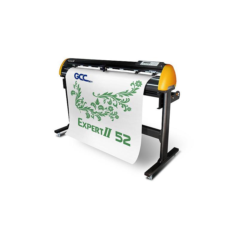 Řezací plotr GCC Expert 52(132 cm)