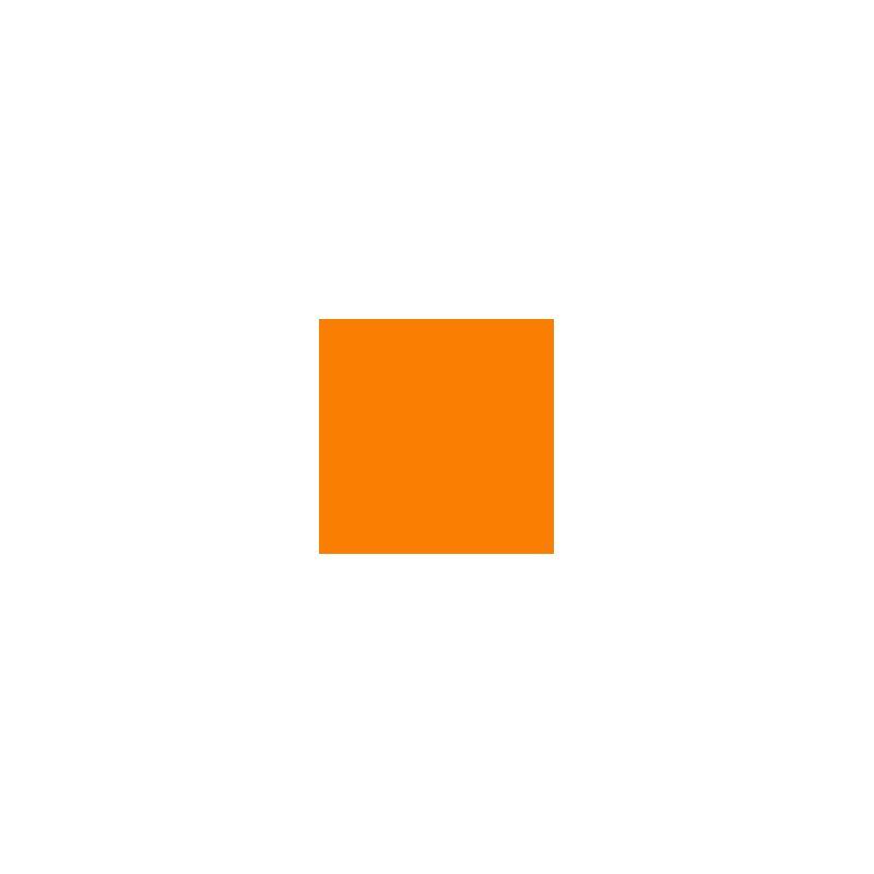 Oracal 7510 - 037 oranžová š.1,26m