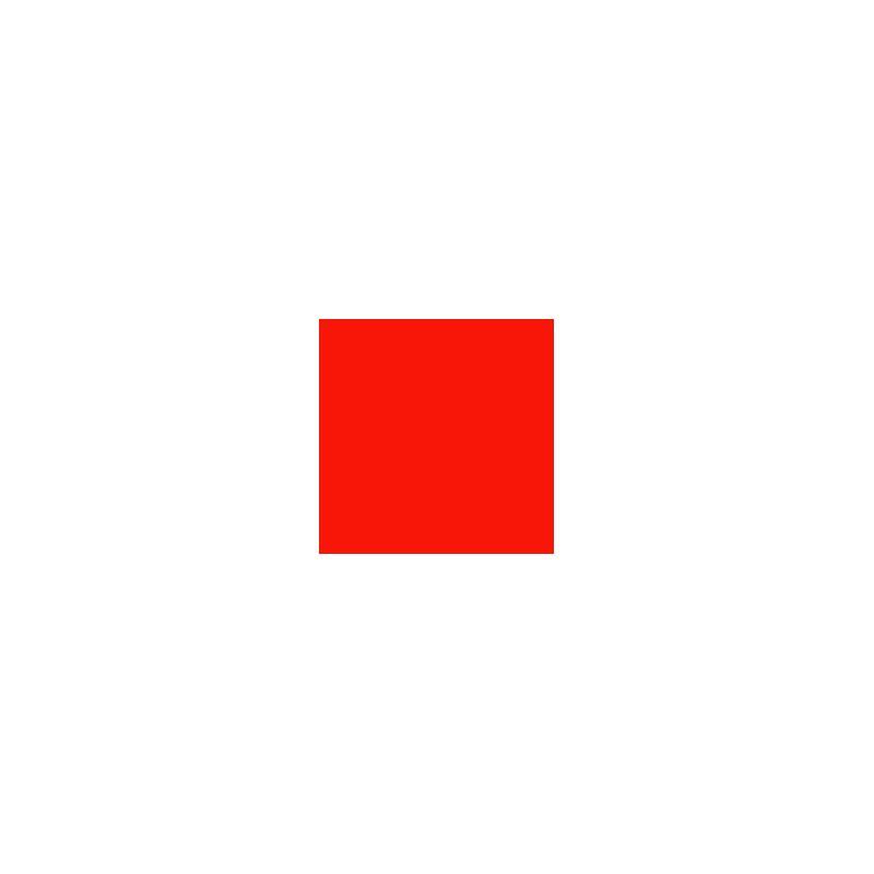 Oracal 7510 - 357 orange red š.1,26m