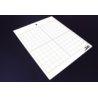 1x: Lepící podložka 2.0. 30x30 cm