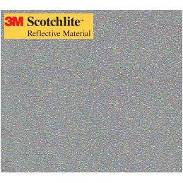 POLI-FLEX REFLEX  Silver  4781 šířka 0.5m