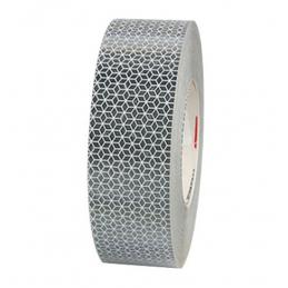 Reflexní páska ORALITE® VC 104 015 bílá š.50mm