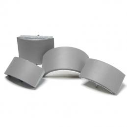Dolní deska pro nažehlovací lis Clam Basic Cap