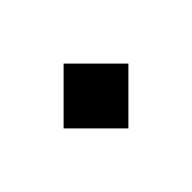 Oracal 651- 070 Black - š. 0,50 m