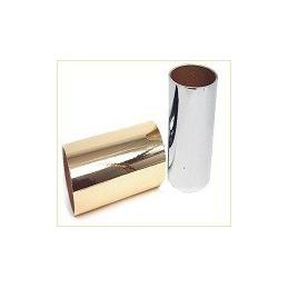Oracal 352 - 001 - Stříbrná lesklá š.50 cm