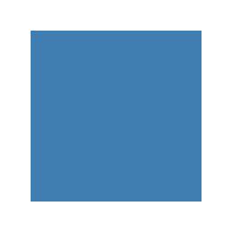 SW 900 Gloss Smoky Blue š.1,52m BK9560001