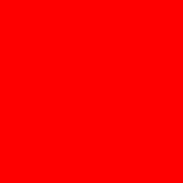 POLI-FLEX PREMIUM 440 Neon Red šířka 0.5m