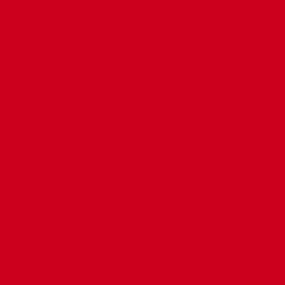 Avery 503 Geranium Red EM š. 61,5 cm