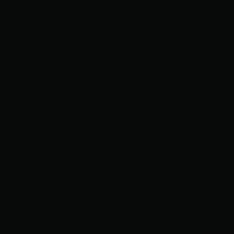 POLI-FLEX Glossy 4291 black š. 0,5m
