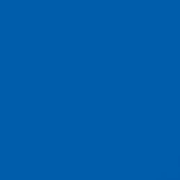 Oracal 651-052 Azure Blue š. 1,26 m