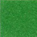Nažehlovací fólie Poli-Flock 507 Green šířka 0,50m