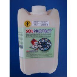 Tekutá laminace pro ecosolventní a solventní tisky 5l