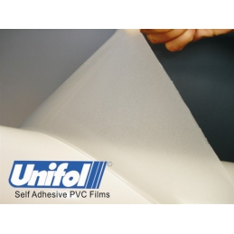 Unifol 7805 - bílá š.123cm