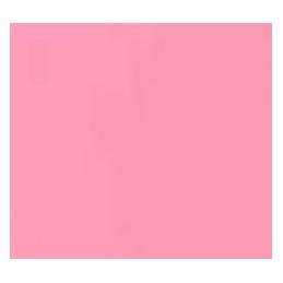 POLI-FLEX PREMIUM 461 Baby Pink šířka 0.5m