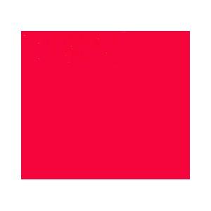 POLI-FLEX PREMIUM 408 Red šířka 0.5m