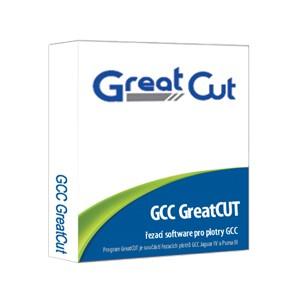 GCC GreatCut (česky)