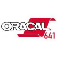 Samolepicí fólie Oracal 641