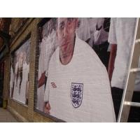 Wall art - samolepící fólie na zeď
