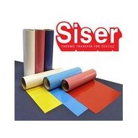 Nažehlovací fólie Siser