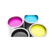 Tiskové barvy - Wiederhold