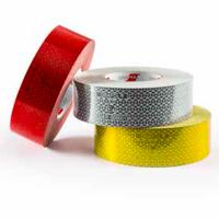 Reflexní fólie a pásky