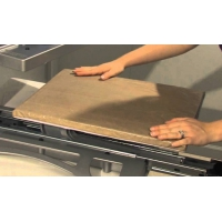 Teflonové návleky a tlakový papír