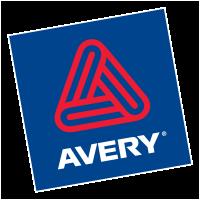 Samolepicí fólie Avery 500 Economy š. 123 cm