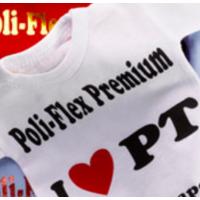 Nažehlovací plotrová fólie POLI-FLEX PREMIUM