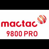 Samolepicí fólie MACal 9800 PRO