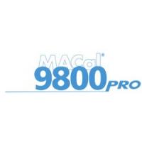 MACal 9800 PRO šíře 61,5 cm